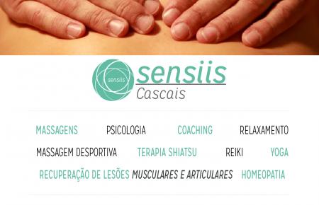 Novo Protocolo | Sensiis Cascais – Centro de bem estar e desenvolvimento pessoal