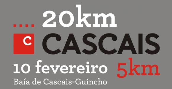 Exposição 30ª Edição 20 Km Cascais