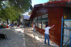 Ação de Voluntariado - JI CCD