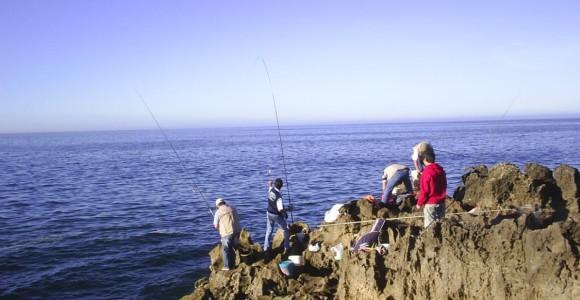 CCD Cascais campeão Pesca Mar  2011/12