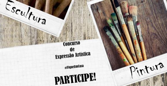 Concurso de Expressão Artística
