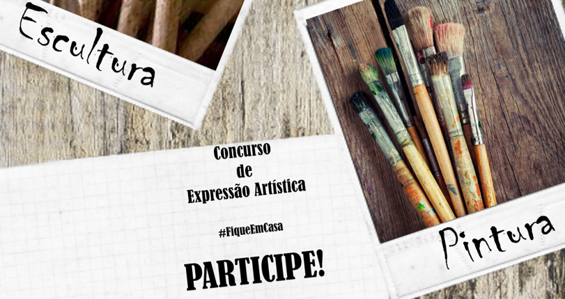 Concurso de Expressão Artistica