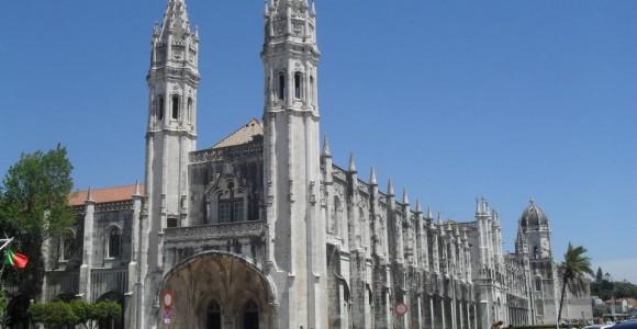 Visita à Praça do Império – Belém