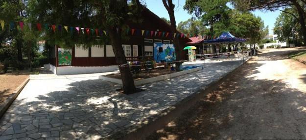 Festa Jardim de Infância CCD