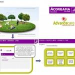 Passos portal açoreana advancecare SITE