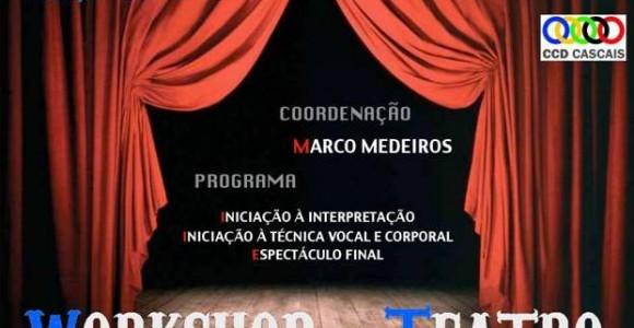 Workshop de Teatro