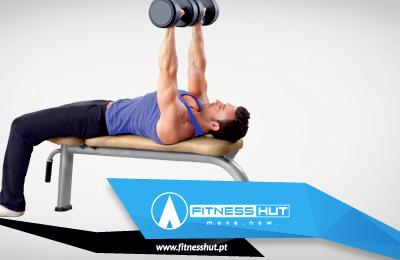 Protocolo Fitness Hut