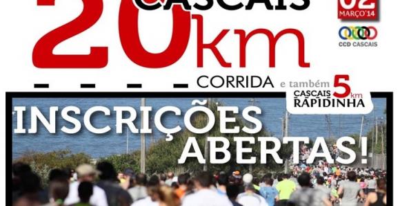 20 Km Cascais 2014