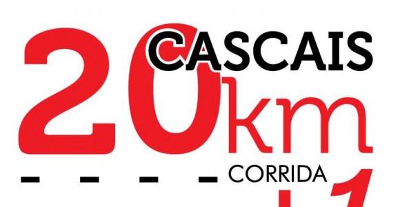 Agradecimentos 20 Km Cascais 2014