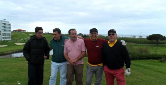 Clube de Golfe CCD Cascais – II Torneio 2014