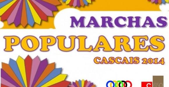 Marchas Populares Cascais 2014