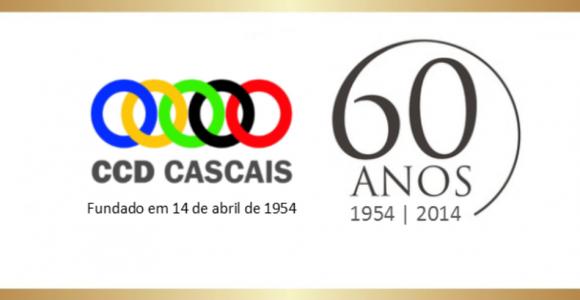 Comemoração do 60º Aniversário do CCD PM Cascais