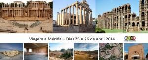 Viagem a Mérida CCD