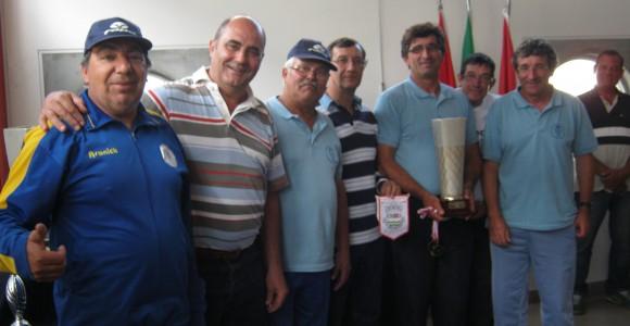 Concurso de Pesca-desportiva Inter-Autarquias – Cascais 2014