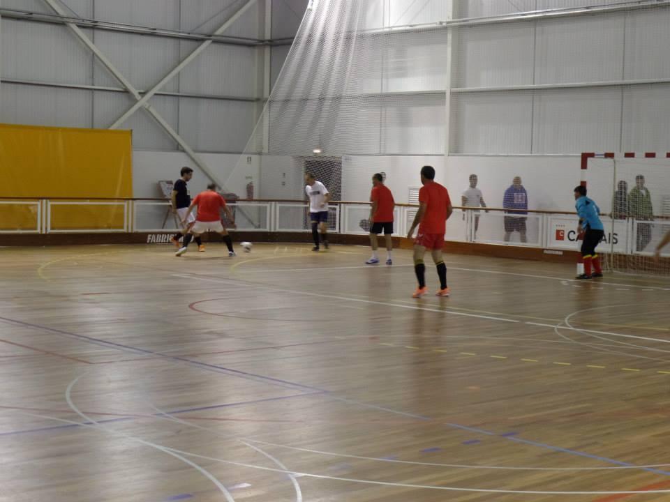 5f24fb5726 T. Futsal CCD - Disputa pelo 3º Lugar (19) - CCD PM CASCAIS