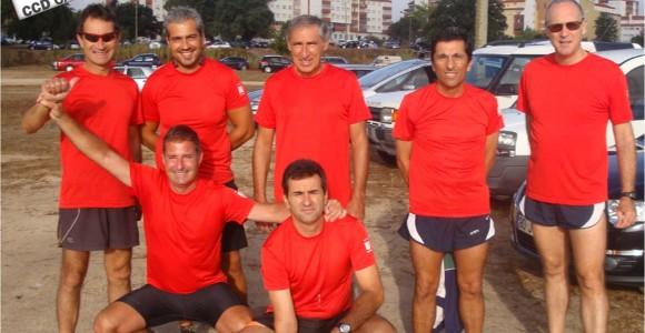 Corrida Festa do Avante (Equipa de Atletismo CCD Cascais)