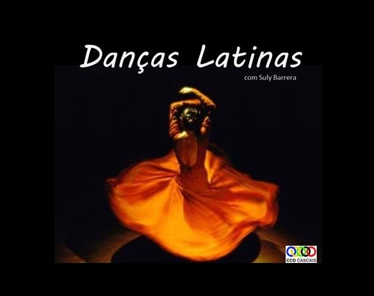 Aulas de Danças Latinas – ALTERAÇÃO DO ESPAÇO DOS ENSAIOS
