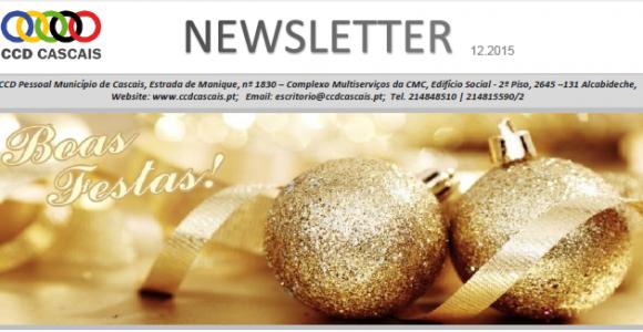 Newsletter CCD – 12/2015