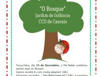 Festa de Natal JI CCD Cascais