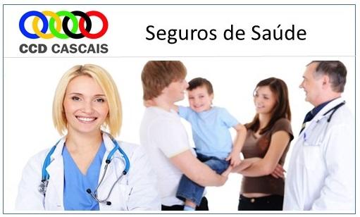 Seguros de Saúde 2015/2016