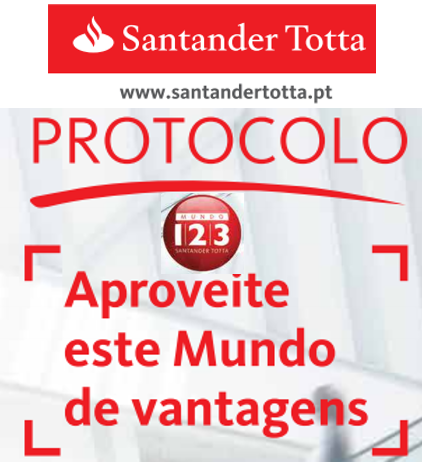 Protocolo de Cooperação BANCO SANTANDER TOTTA, S.A.