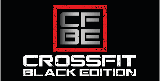 Protocolo com a Cross Fit Black Edition