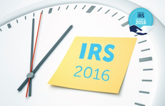 Esclarecimento aos subscritores do seguro de saúde CCD – IRS 2016