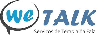Protocolo com a WeTalk-Serviços de Terapia da Fala