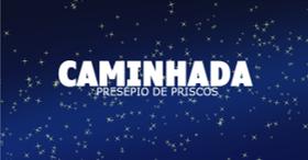 CAMINHADA 16 DEZEMBRO