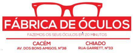 Protocolo com a Fábrica dos Óculos