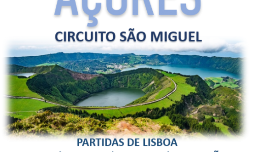 Questionário s/Viagem aos Açores!